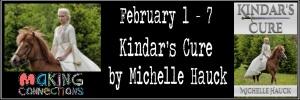Blog Tour Banner - Kindar's Cure